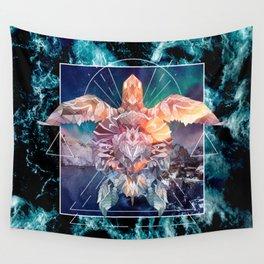 Spirit of the Ocean Wall Tapestry