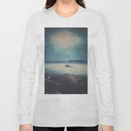 Dark Square Vol. 5 Long Sleeve T-shirt