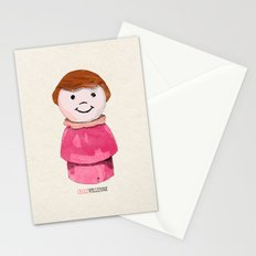 Little Girls Stationery Cards