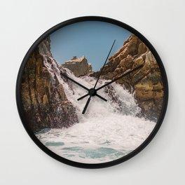 Cabo San Lucas VII Wall Clock