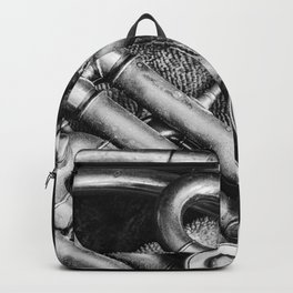 French Horn Backpack