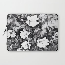 The Flowers Laptop Sleeve