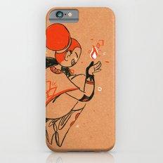 Firestarter Slim Case iPhone 6s
