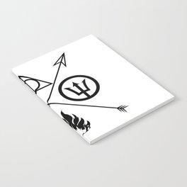 BIG FOUR Notebook