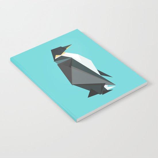 Fractal geometric emperor penguin Notebook