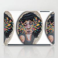 snatch iPad Cases featuring I See In Color by Ben Geiger