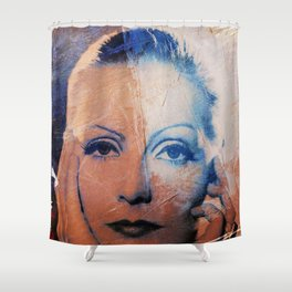 Divas - Greta Shower Curtain