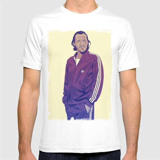 80/90s - Br. T-shirt