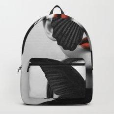 BLACK BUTTERFLY Backpacks