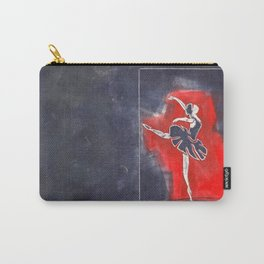 Out, Damn Spot Carry-All Pouch