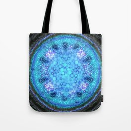 Onion Cell Tote Bag