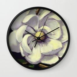 A Cooler Magnolia DP160918a Wall Clock