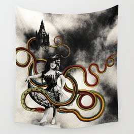 Doublethink Wall Tapestry