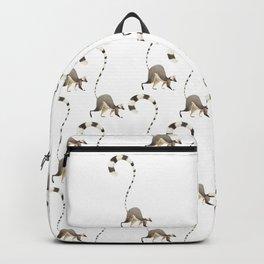 Lemur Backpack