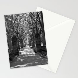 McKeldin Mall at Maryland Stationery Cards