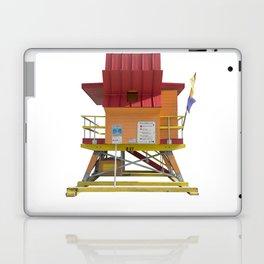 Lifesaver 004 Laptop & iPad Skin