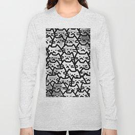 cats 108 Long Sleeve T-shirt