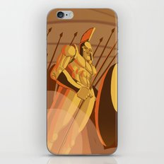 300 iPhone & iPod Skin