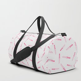 PATTERN 002 Duffle Bag