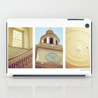 the national iPad Cases featuring National Treasure by SHeilwagenPaper