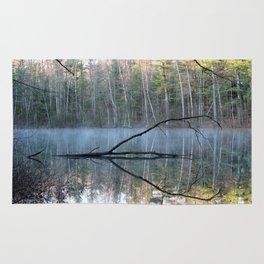Reflections at Bluegill Pond Rug