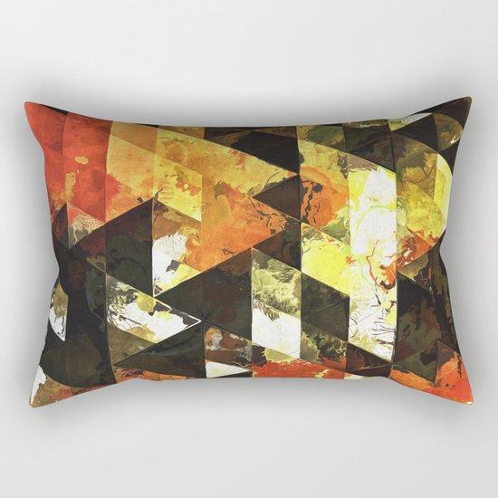 myrr lyys Rectangular Pillow