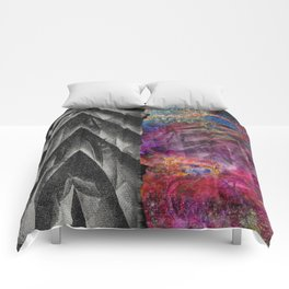 Two Faced Comforters