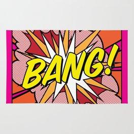 Bang! Rug