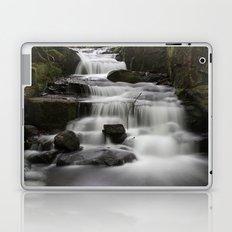 Waterfalls in Flow Laptop & iPad Skin