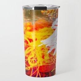 Lights III Travel Mug