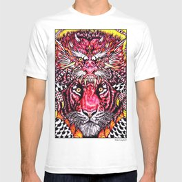 The Empress's Nemesis Remastered  T-shirt