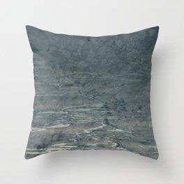 [dg] XO Digs (Reykjavik) Throw Pillow
