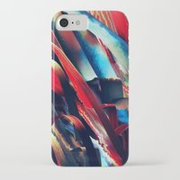 surreal iPhone & iPod Cases featuring Surreal by MrWhite