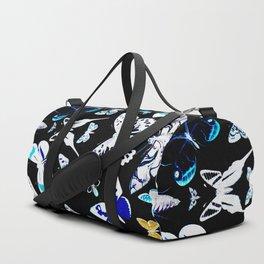 Metamorphosed Duffle Bag