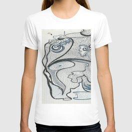 Chronique 972 A T-shirt