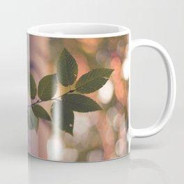 Whispers of Gold Coffee Mug