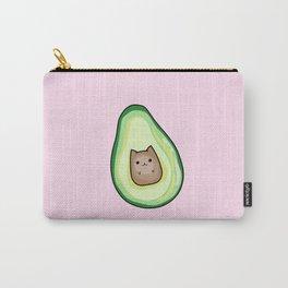 Avocado Cat AvoCATo Carry-All Pouch