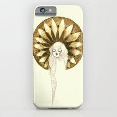 twin - gold Slim Case iPhone 6s