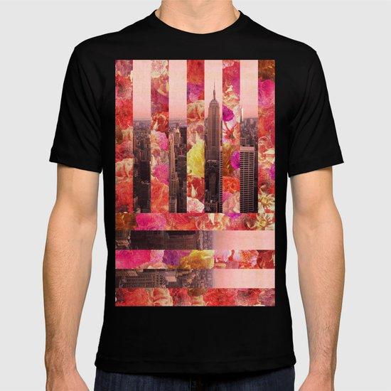 N/Y/C T-shirt