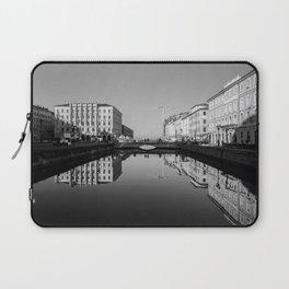 Trieste - reflections Laptop Sleeve