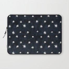 Midnight Starlet Laptop Sleeve