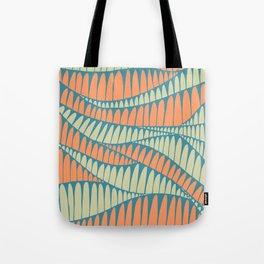 Sahara Desert in pastel colours 7 Tote Bag