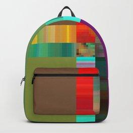 it all breaks down Backpack