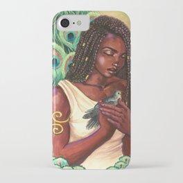 Hera's Compassion iPhone Case