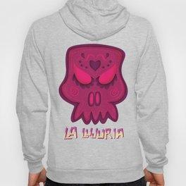 Lujuria / Lust Hoody