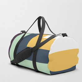 Contemporary #2 Duffle Bag