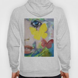 Heart Obscured by the Moon Hoody