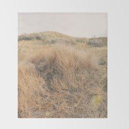 Tumbleweed Throw Blanket