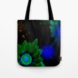 Zen Strength II Tote Bag