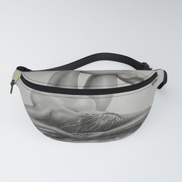 Nude№363 Fanny Pack